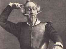Прозорливый Дон Кихот