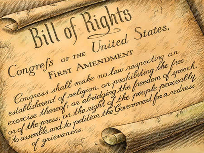 билль о правах человека