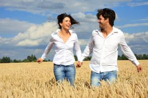 Понимание и принятие партнера