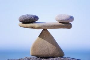 Будьте в балансе!