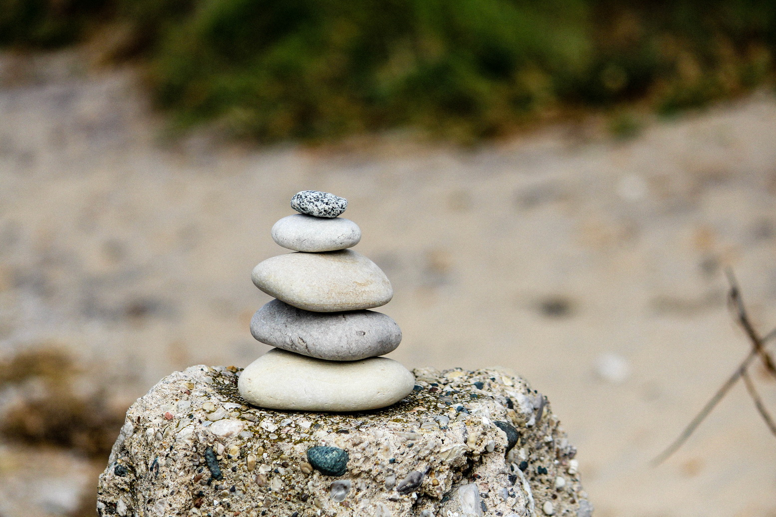 Соционический баланс