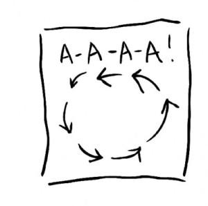Программа сценарного поведения
