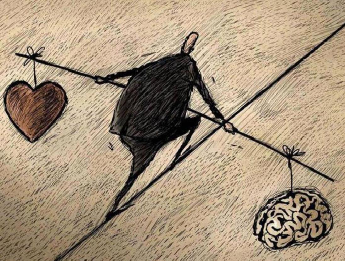 О различиях между логиками и этиками