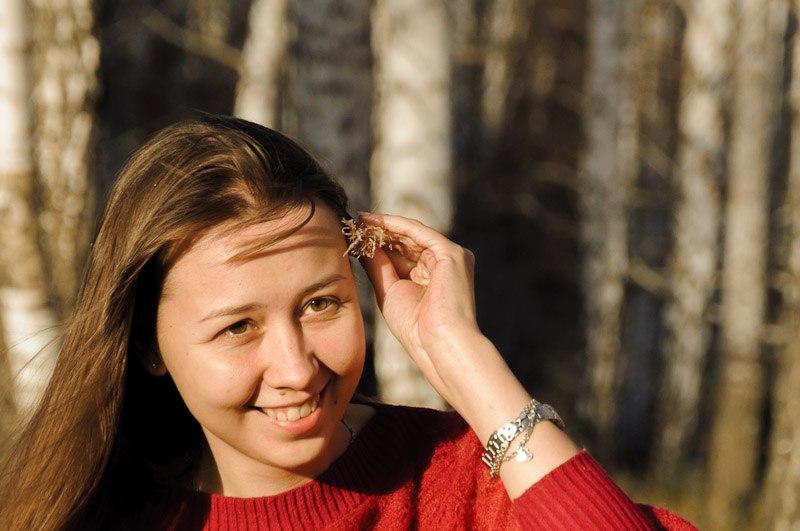 Гурская Светлана