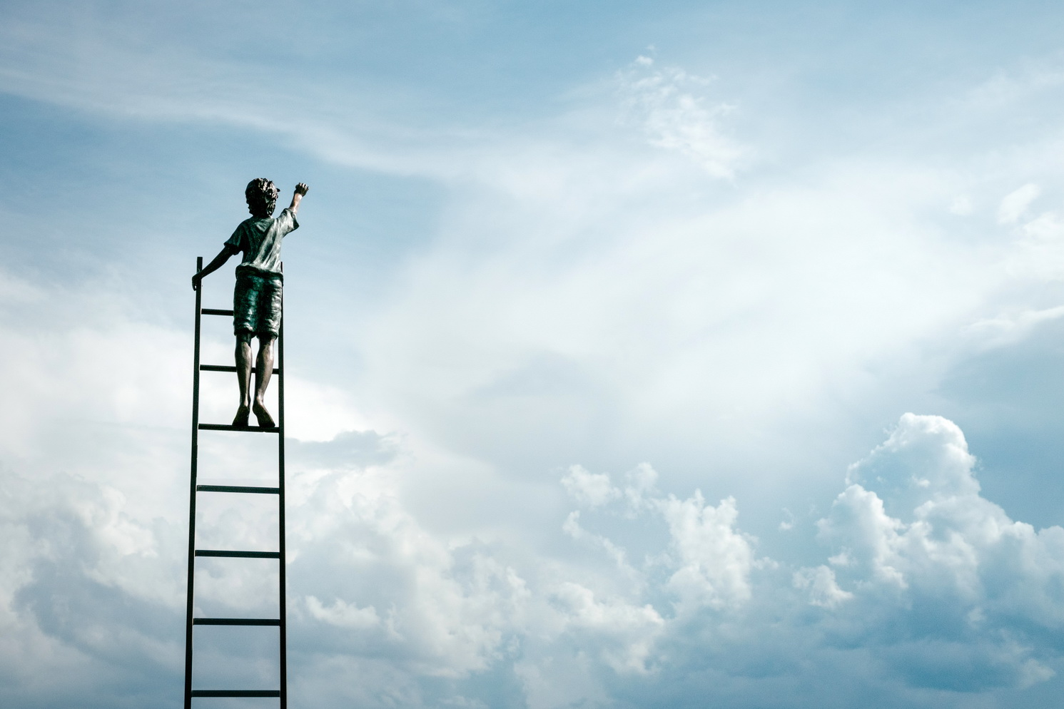 От избегания — к достижению