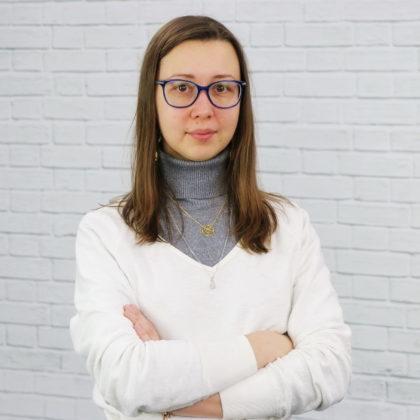 Гурская Светлана Павловна, психолог, соционик