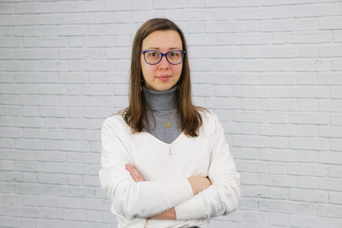 Гурская Светлана Павловна